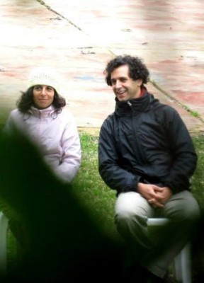 Taller de clown | Marina Barbera y Pablo Algañaraz