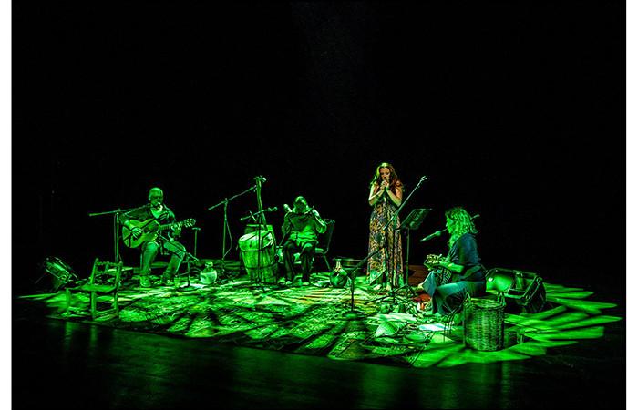 A son de Mar | música – poesía – teatro